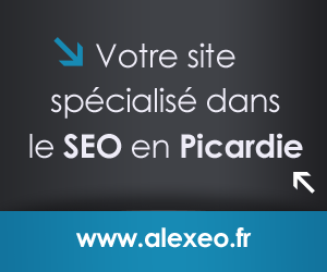 Alexeo : consultant SEO en Picardie